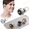 Hot Top quality stereo bluetooth headset earphone headphone mini V4 1 wireless bluetooth handfree for iPhone