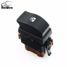 Buy Nissan Interstar Opel Movano Vivaro Renault Master Trafic II MK2 OE: 8200057321,82 00 057 321 Window Switch Control Button for $7.07 in AliExpress store