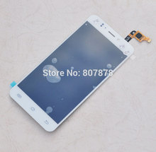 White/Black Color JY-S2 New Original LCD Screen Display + Touch Screen Panel Digitizer Assemble For JIAYU S2 + Fast Shipping