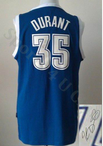 Autographed Men's #35 Kevin Durant Texas Longhorns basketball College 2015 Christmas oklahoma city jersey Brand New Jerseys(China (Mainland))