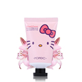 Lily Flavor ROREC Mini Kitty Cat Hand Cream Makeup Moisturizing Anti aging Plant Extracts Hand Care
