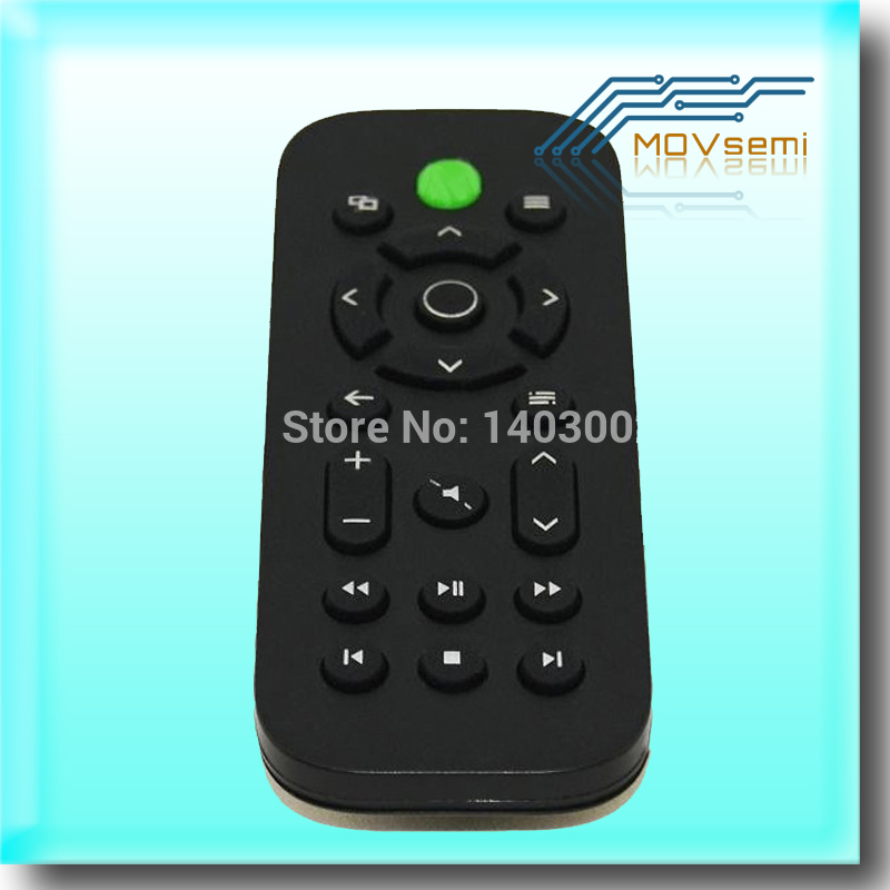 Media Remote for XBOX One Remote Controller for XBOX ONE wireless medium multifunctional remote(China (Mainland))