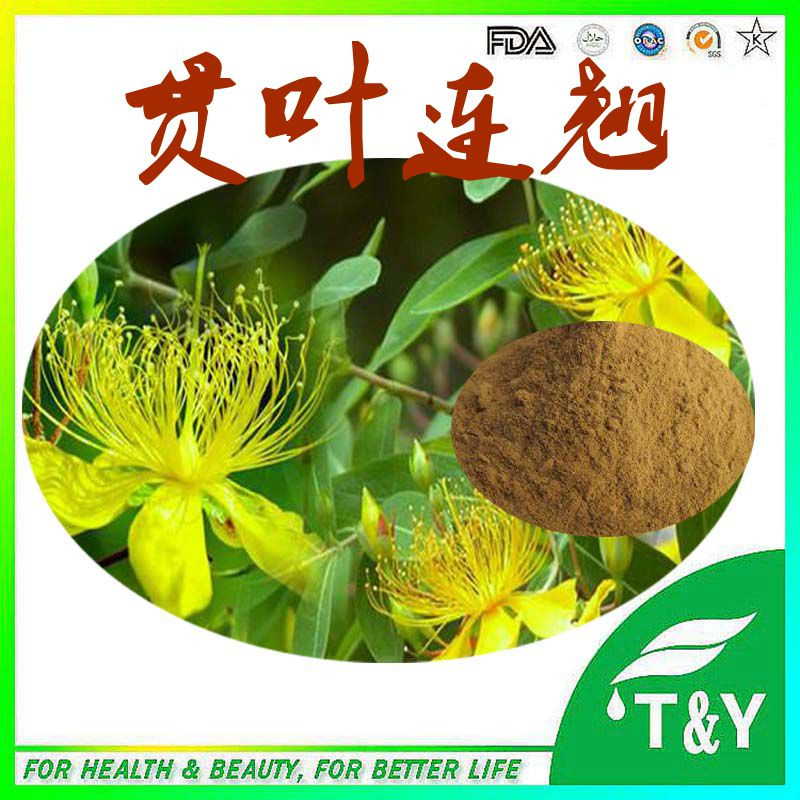 High Quality Hypericum Perforatum Extract,Hypericum Perforatum Extract Powder,Hypericum Perforatum