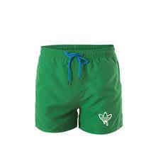 2019 Zomer Snel Droog Badpak voor mannen Strand Shorts Badmode Mannen Sexy zwembroek sunga slips mayo Surf shorts mannen hot koop(China)