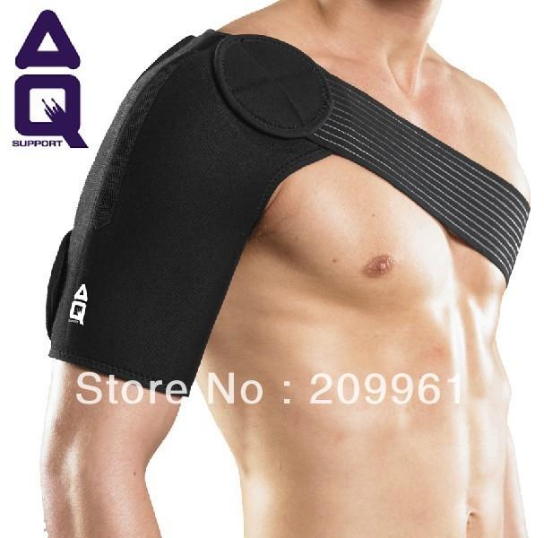 AQ 3071 PRO tennis basketball badminton baseball squash Shoulder pad protector support armor brace guard