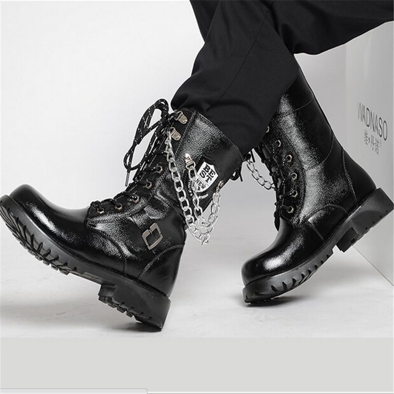 Rivet Shoes Men