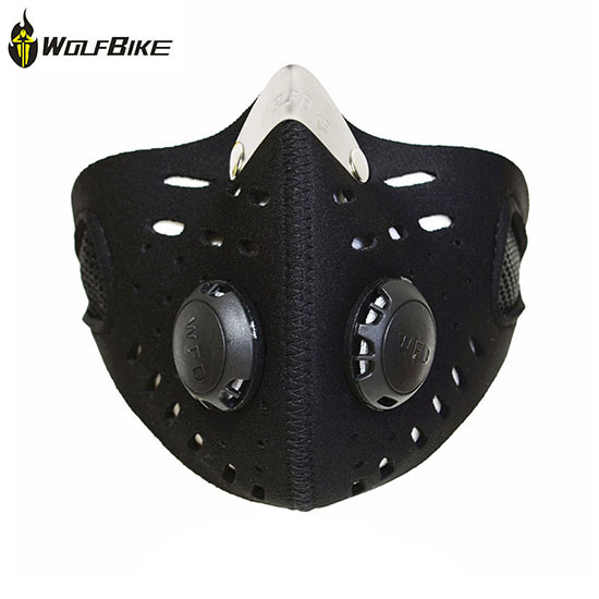 Cycling Face Mask из Китая