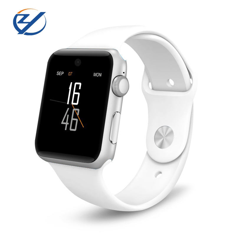 SmartWatch HD Screen Support SIM Card bluetooth Devices Smart Watch Magic Knob F