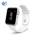SmartWatch HD Screen Support SIM Card bluetooth Devices Smart Watch Magic Knob For apple Android phone