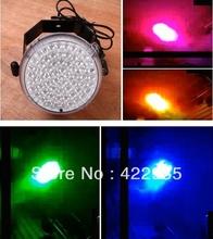 Ac 110 В / 220 В лазерная освещение сцены эффект * бар ктв 62LED диско DJ стробоскоп лампы