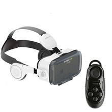 Original Xiaozhai BOBOVR Z4 3D Virtual Reality 3D font b VR b font Glasses for 3