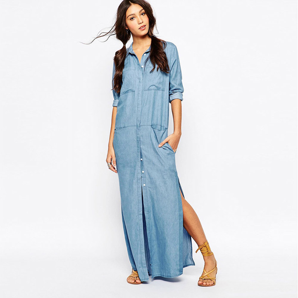 Shop for denim dress online at Target. Free shipping on purchases over $35 and save 5% every day with your Target REDcard.