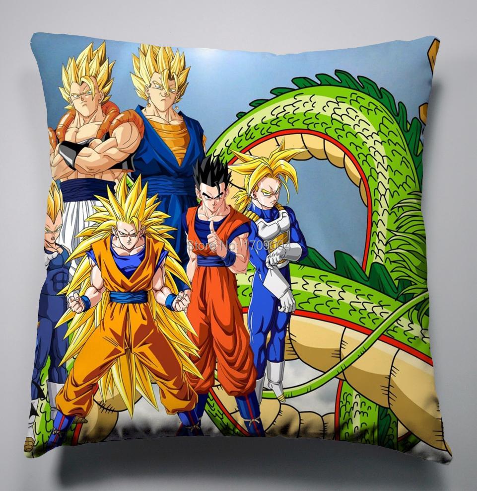 Dragon ball z bedding 28 images dragon ball z bedding for Dragon ball z bedroom