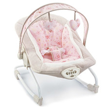 Gift Baby Electric Rocking Chair Bouncers New Kids Leisure Chair Baby Automatic Shakes With Music Appease Rocking Recliner  sc 1 st  AliExpress.com & Compare Prices on Reclining Baby Bouncer- Online Shopping/Buy Low ... islam-shia.org
