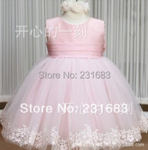 kids wedding dress promotion