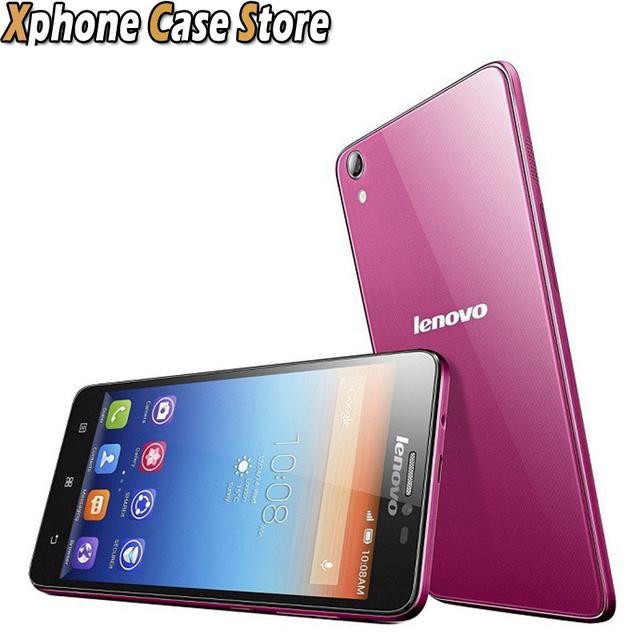 3 Г Lenovo S850 Android 4.3 ROM 16 ГБ + RAM 1 ГБ MTK6582 Quad Core 1.3 ГГц Смартфон Dual SIM WCDMA и GSM Русский Язык 13.0MP