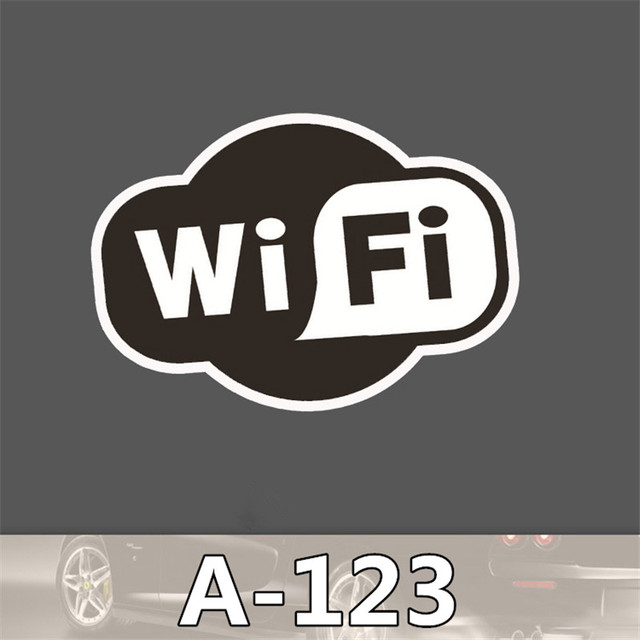 A-359 Tide Brand Car Scratch Stickers Pvc Waterproof Suitcase Stickers Affixed Leaflet Cartoon Dead Fly Slip A Stick
