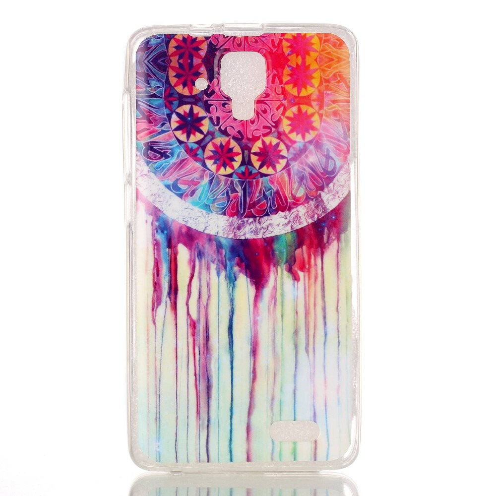 Lenovo A536 Case Ultra Thin Soft Silicone TPU Case for Lenovo A 536 Mobile Phone Protective Back Cover Case Drop Shipping(China (Mainland))
