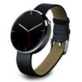 New M360 Bluetooth Smart Watch 1 22 Heart Rate Pedometer Anti lost Handfree Mic Speaker Wristwatch
