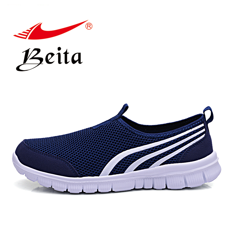 2016 breathable running shoes comfortable sport shoes