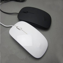 Hot products ! 2.4 GHz Wire USB Optical Mouse for APPLE Macbook high quality Mac Mouse wholesale price