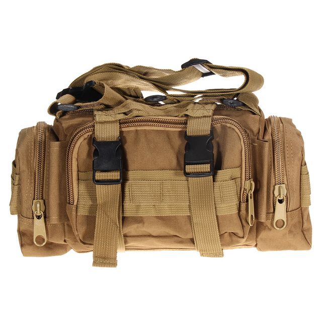Tactical Molle Multifunction Bag