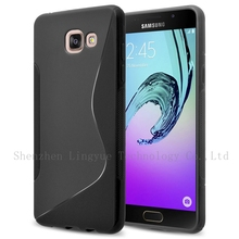 8 Color!S Line Design TPU Back Cover Case Samsung A3 A5 A7 A8 A9 J1 J2 J3 J5 J7 2016 S5 S6 S7 Edge - Bestbuy Trading Co.,Ltd store