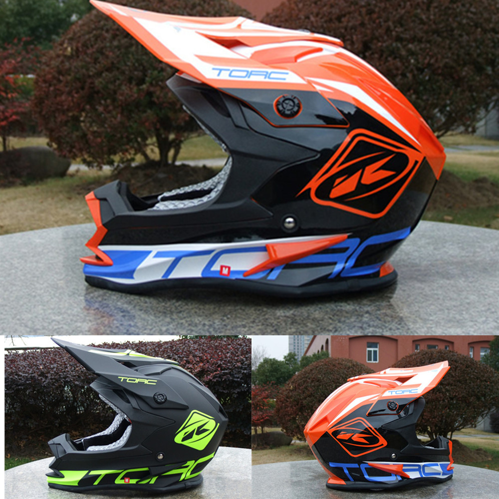 free shipping 2015 new TORC brand cascos capacete motorcycle helmet ATV motocross helmet Dirtbike off-road helmets ECE approved(China (Mainland))