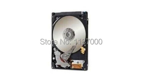Фотография Hard drive for ST3300656SS well tested working