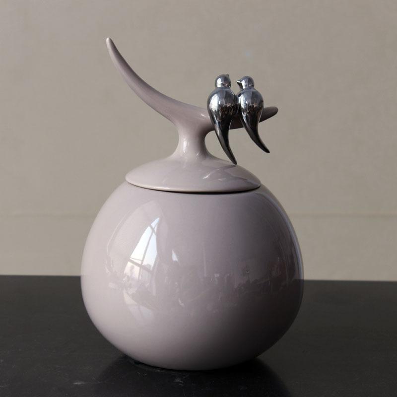 Decoratieve Potten Opslag-Koop Goedkope Decoratieve Potten Opslag ...