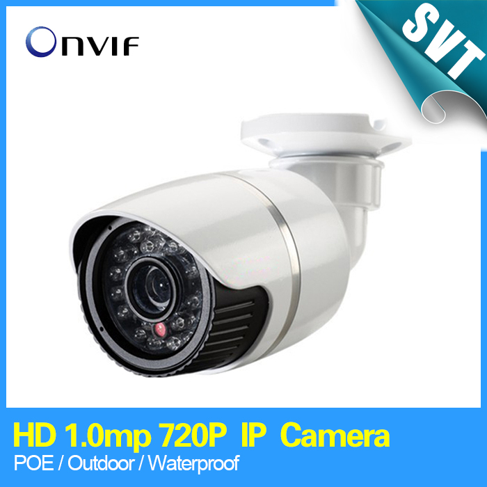 720P DWDR POE ONVIF P2p real-time outdoor waterproof IR Night Vision Surveillance CCTV camera 1.0mp security IP camera for NVR<br><br>Aliexpress