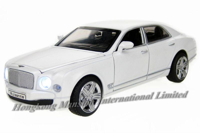 132 Car Model For Bentley Mulsanne (21)