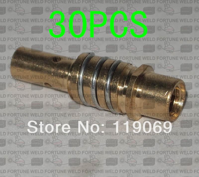 30 PCS MB-15AK Contact TIP holder(China (Mainland))