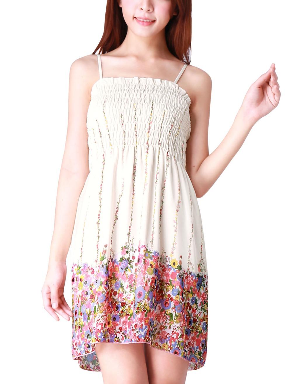 Cheap Smocked Dresses