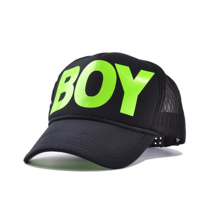 New print letters BOY duck tongue baseball cap fashion hat men and women summer hats adjustable VX1007(China (Mainland))