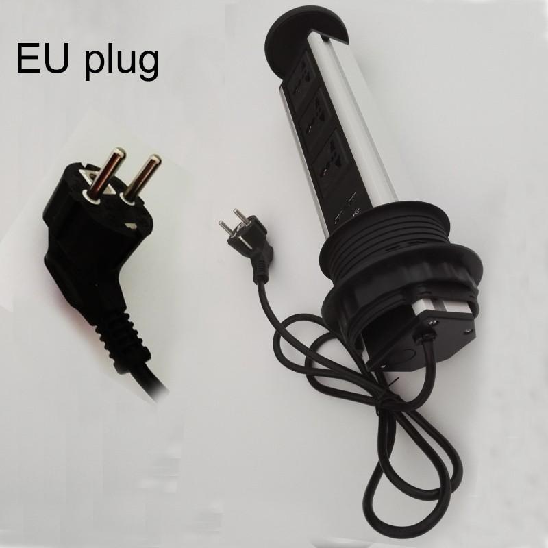 pull up socket (24)