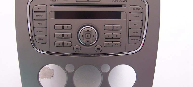 The new special car CD player can change the old models with USB plug USB host panel fixing screws(China (Mainland))
