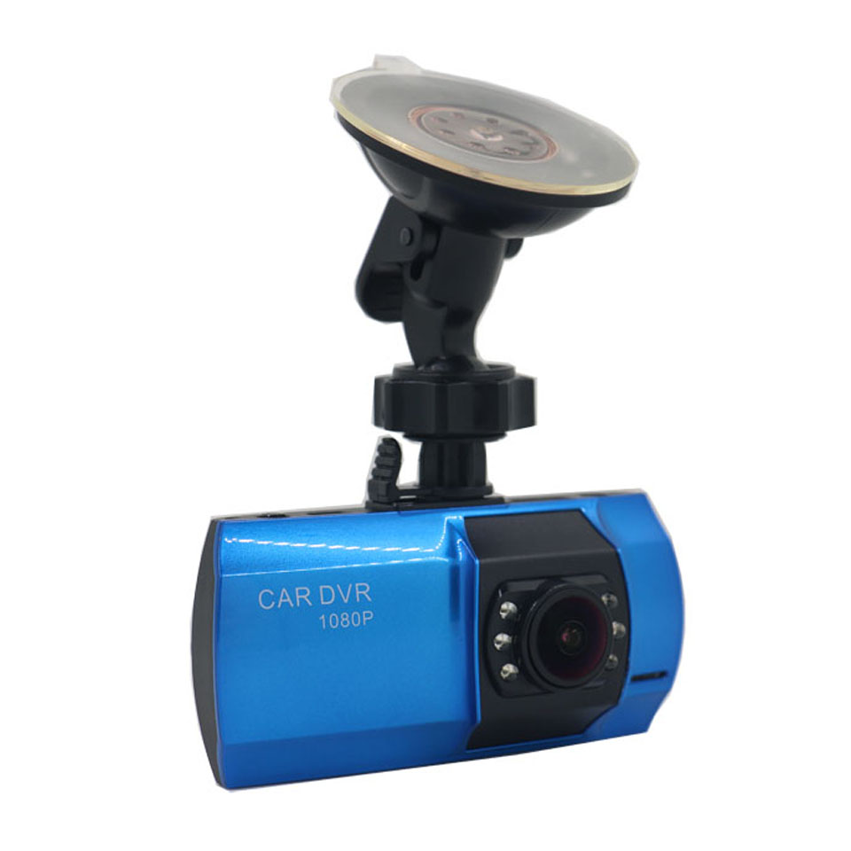 China Best Full HD Car DVR Camera Video Recorder Camcorder Black Box 2.4 1080P Night Vision Max 32G HDMI G-Sensor<br><br>Aliexpress