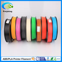 3d printer filament 1.75mm PLA filamento impressora 3d printer extruder for Createbot/Makerbot/RepRap