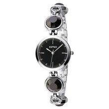 Ms KIMIO diamond bracelet watch fashion women watch female table fashion watch bracelet watch 2015
