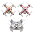 Cheerson CX10WD Mini Pocket Drone Wifi FPV With High Hold Mode Camera 2 4G 6 axis
