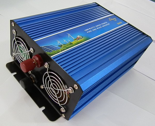 Sinus murni gelombang Inverter 300W 12V DC to AC Solar Inverter 300W Pure sine wave power inverter Off grid dc ac 300W 24v 120v<br><br>Aliexpress