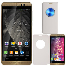 In Stock 5″ Unlocked Phone 3G WCDMA 2G GSM AT&T T-mobile Straight Talk Android 4.4.2 12MB 4GB Cell Phone GPS 1.2GHz