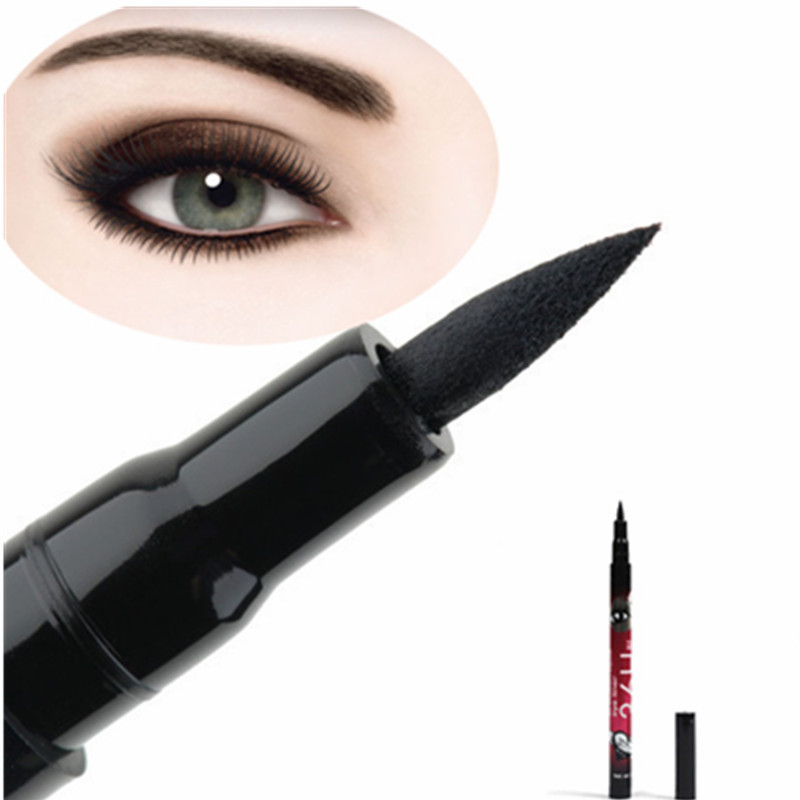Здесь можно купить  1 PCS HOT Women Lady Beauty Makeup Black Eyeliner waterproof eyeliner Long-lasting Liquid eyeliner pencil Pen gel eyeliner 1 PCS HOT Women Lady Beauty Makeup Black Eyeliner waterproof eyeliner Long-lasting Liquid eyeliner pencil Pen gel eyeliner Красота и здоровье