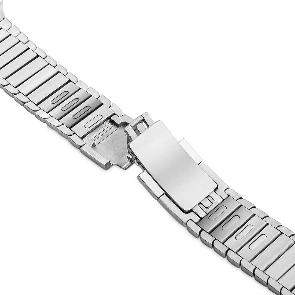 Free Shipping! 316L Link Bracelet stainless steel Watchband For Apple watch,Original 1:1 Watch Band For Apple Watch Band Link