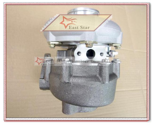 TF035 28231-27800 49135-07302 49135-07300 49135-07100 49135-07301 Turbo Turbocharger For HYUNDAI Santa Fe CRDi 05-09 D4EB-V 2.2L - (4)