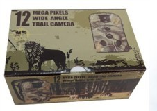 First Wide view(120 degree) Outdoor Video Scouting Cameras Trap with OEM Service