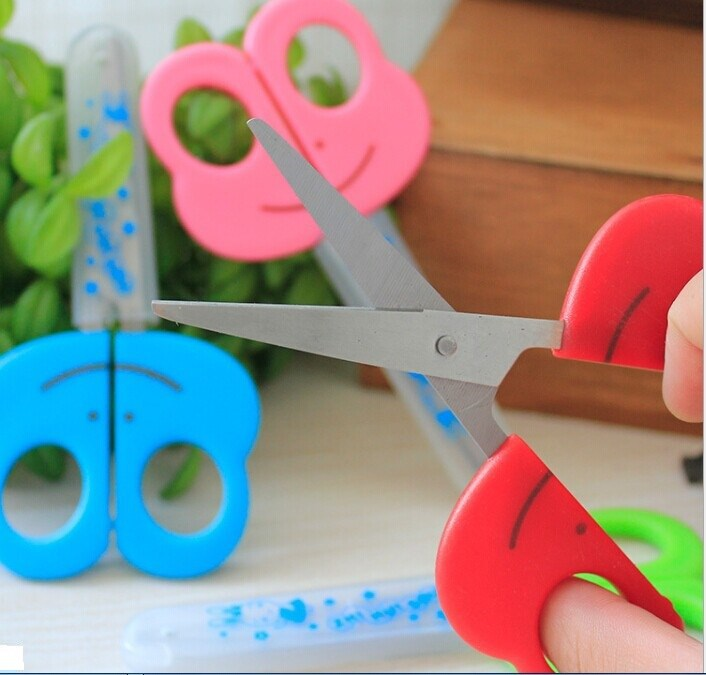 Ножницы для бумаги ML 5  O0044