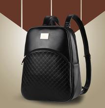 старинные случайные новый стиль кожа школьные сумки высокого качества Hotsale женщин конфеты сцепления Ofertas известного дизайнера бренда рюкзак