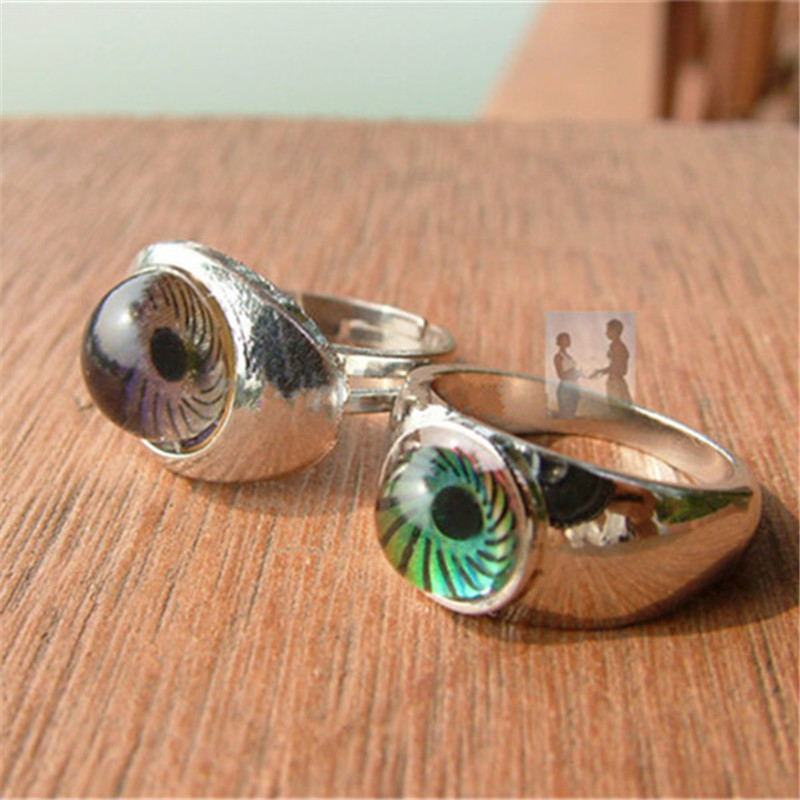 Lover 39 s fashion jewelry magic eye shape color change mood for Fashion jewelry that won t change color